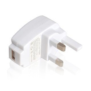 USB Home Charger for Electronic Cigarettes